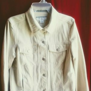 Real Clothes Saks Fifth Avenue Jacket